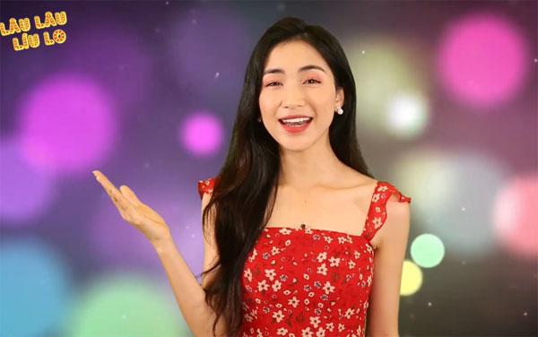 Tối 3/10, Hòa Minzy làm host của chương trình mới mang tên Lâu lâu líu lo được phát sóng trực tiếp trên kênh V Việt Nam của VLive. Nữ ca sĩ cho biết đây là lần đầu tiên đảm nhận vai trò dẫn chương trình trực tiếp nên khá hồi hộp.