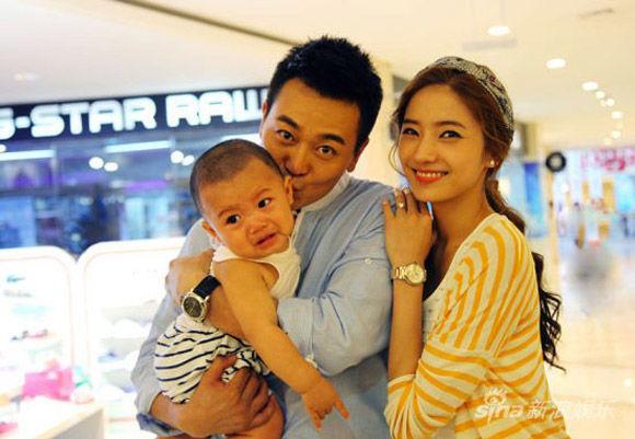 Chồng đại gia vừa trẻ vừa điển trai của các người đẹp châu Á (2) - 3