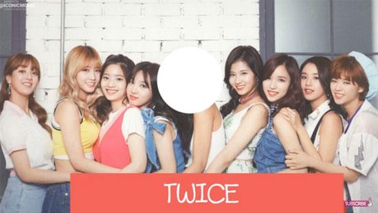 Đọc tên thành viên thất lạc của nhóm nhạc Kpop (2) - 3