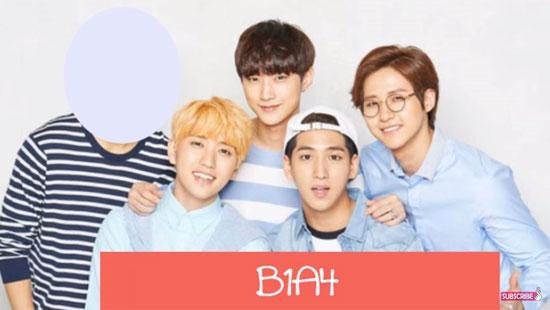 Đọc tên thành viên thất lạc của nhóm nhạc Kpop (2) - 6