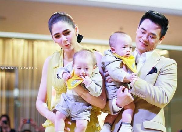Chồng đại gia vừa trẻ vừa điển trai của các người đẹp châu Á - 6