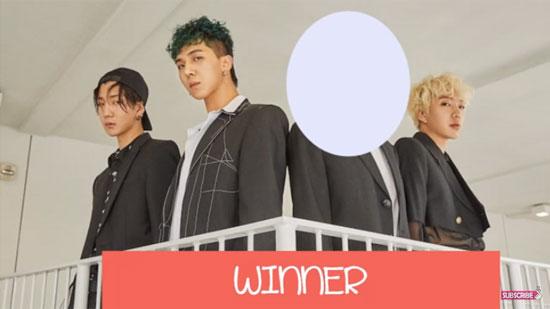 Đọc tên thành viên thất lạc của nhóm nhạc Kpop (2) - 9
