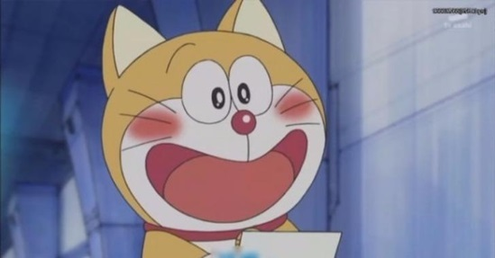 Bạn biết gì về chú mèo máy Doraemon? - 5