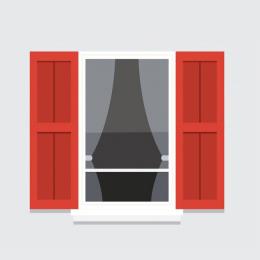 Trắc nghiệm: Ô cửa sổ nói gì về khoảng trời riêng của bạn?