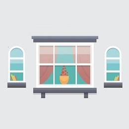 Trắc nghiệm: Ô cửa sổ nói gì về khoảng trời riêng của bạn? - 4