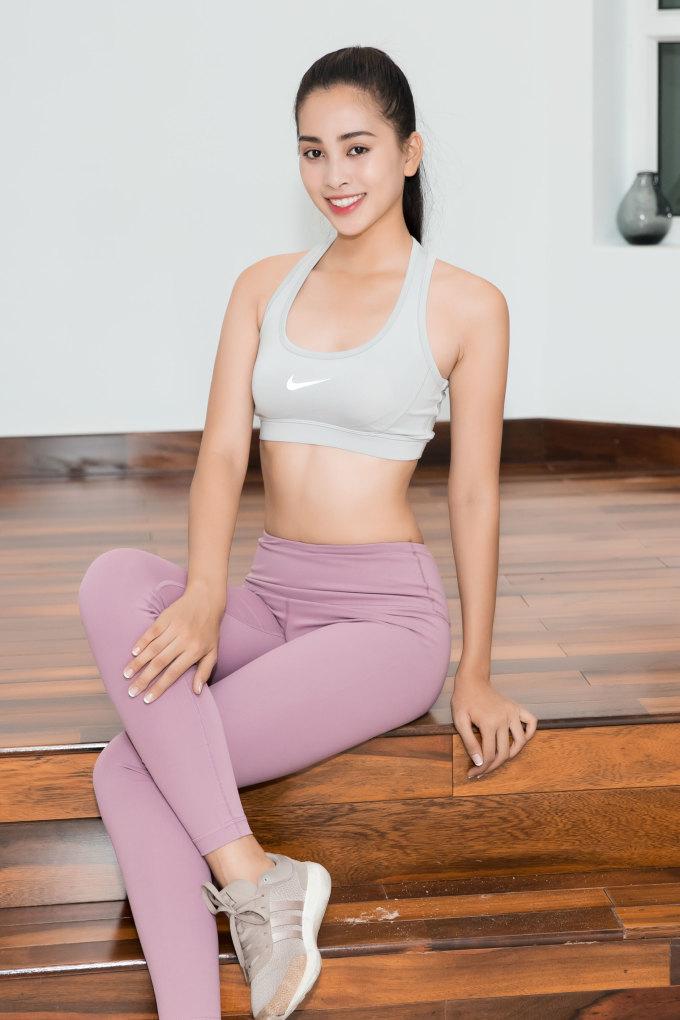 <p> Sau hơn 2 tuần đăng quang, Hoa hậu Trần Tiểu Vy có khá nhiều hoạt động thiện nguyện, văn hoá, giải trí...</p>