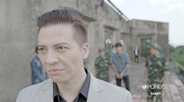 Vai phản diện của phim đã xuất hiện trong tập này.