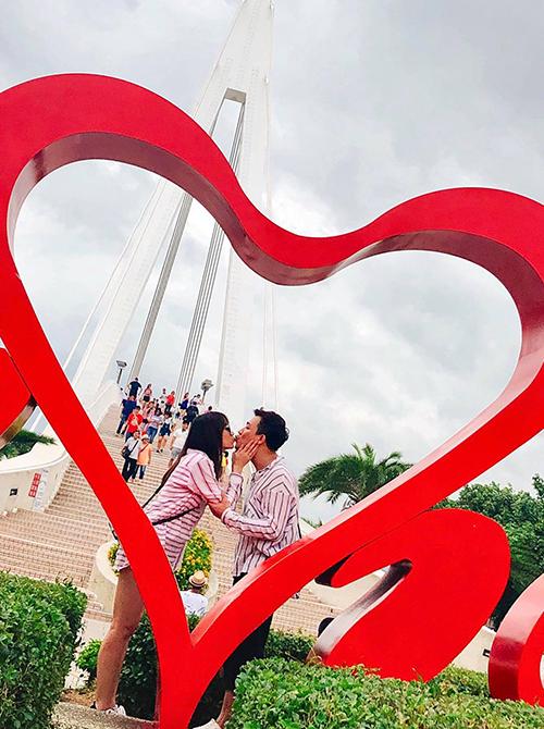 1.000 ngày yêu lãng mạn, nhắng nhít của Trấn Thành - Hari Won - 1
