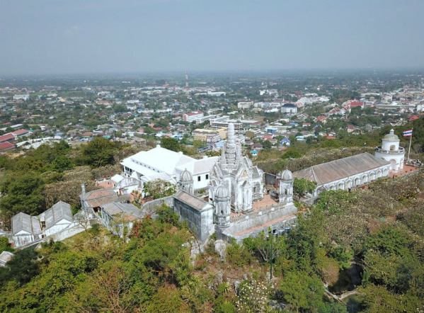 10 ngôi làng đẹp như tranh vẽ tại Thái Lan - 3