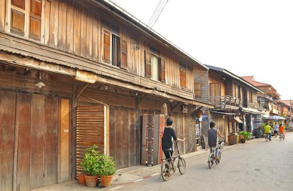 10 ngôi làng đẹp như tranh vẽ tại Thái Lan - 4