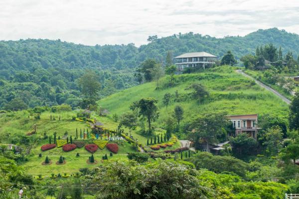 10 ngôi làng đẹp như tranh vẽ tại Thái Lan