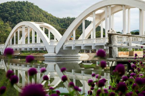 10 ngôi làng đẹp như tranh vẽ tại Thái Lan - 5