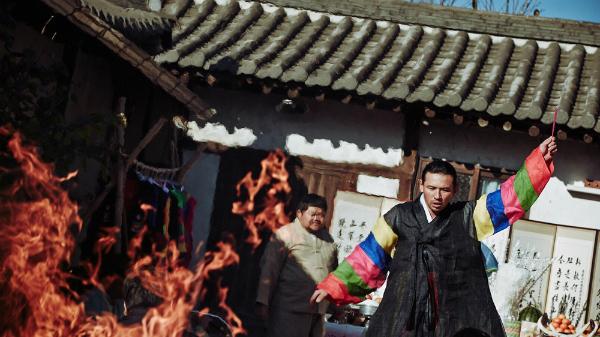 5 phim kinh dị Hàn Quốc khiến khán giả chỉ muốn ở yên trong nhà dịp Halloween - 2