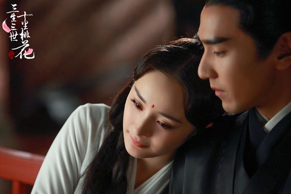 Top 10 phim ngôn tình chuyển thể từ tiểu thuyết của Trung Quốc - 2