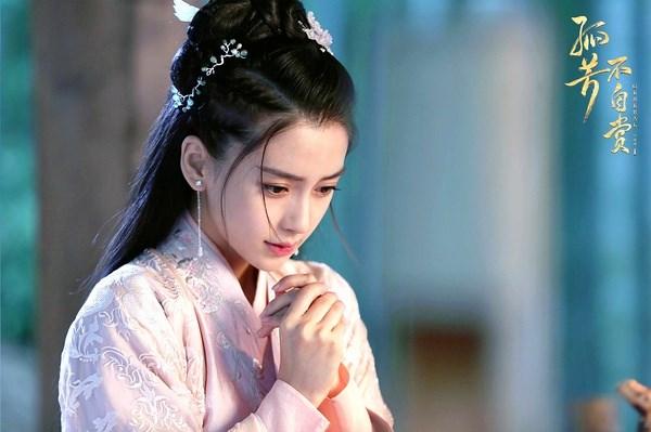 Top 10 phim ngôn tình chuyển thể từ tiểu thuyết của Trung Quốc - 6