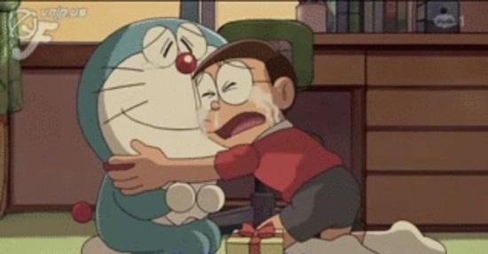 Bạn biết gì về chú mèo máy Doraemon? (2) - 3