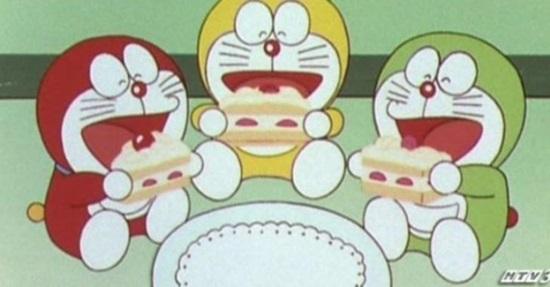 Bạn biết gì về chú mèo máy Doraemon? (2) - 6