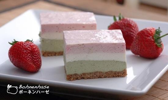 Yêu ẩm thực Nhật, bạn có biết đây là loại bánh mochi nào? - 6