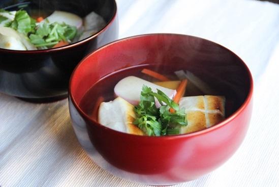 Yêu ẩm thực Nhật, bạn có biết đây là bánh mochi nào? (2) - 5