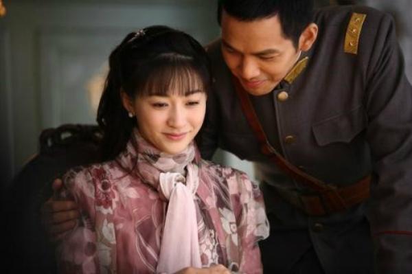 Top 10 phim ngôn tình chuyển thể từ tiểu thuyết của Trung Quốc - 1