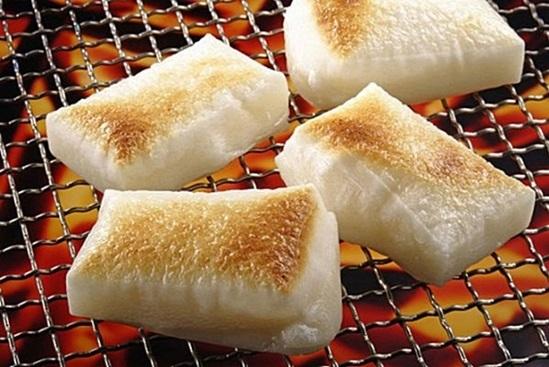Yêu ẩm thực Nhật, bạn có biết đây là bánh mochi nào? (2) - 7