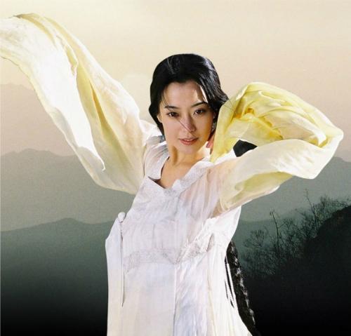 Những điệu múa mê hồn của dàn mỹ nhân trên màn ảnh Hoa ngữ - 3