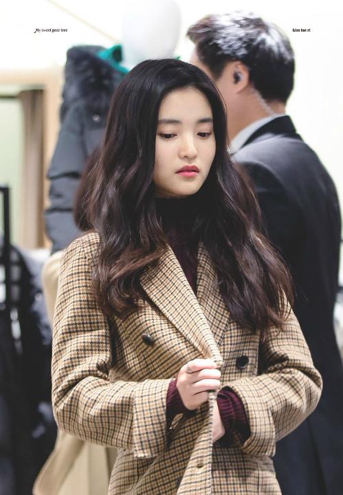 Style cuốn hút của girl crush hot nhất làng điện ảnh Hàn - 10