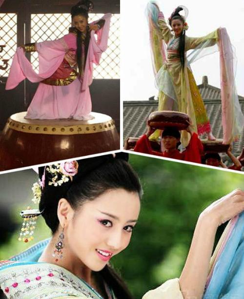 Những điệu múa mê hồn của dàn mỹ nhân trên màn ảnh Hoa ngữ - 5