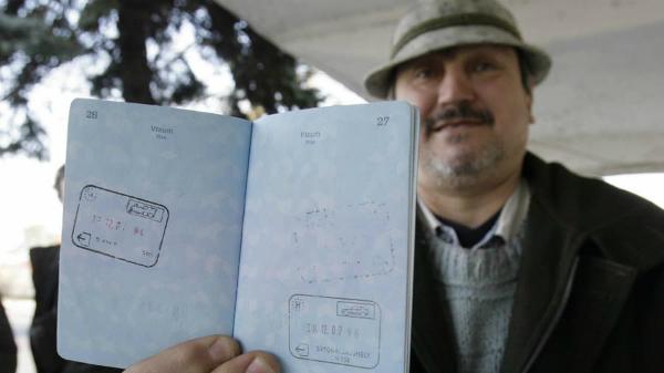 Công dân Hungary (ảnh), Slovenia và Malaysia có thể tận hưởng chuyến du lịch mà không cần visa tới 180 điểm đến.
