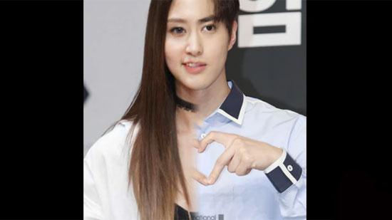 Với nửa khuôn mặt, bạn có biết đó là idol Hàn nào? - 7