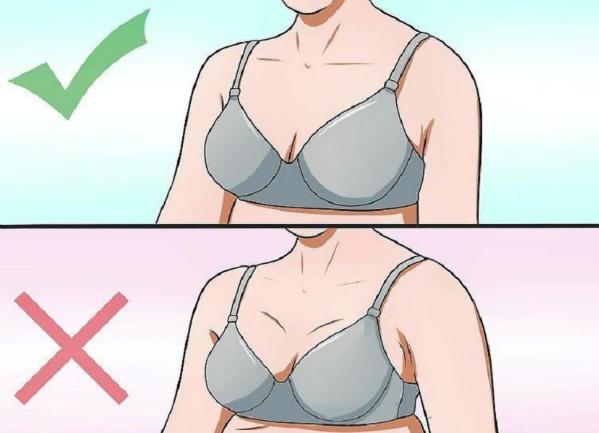 Khi nào thì cần thay áo ngực mới? - 3