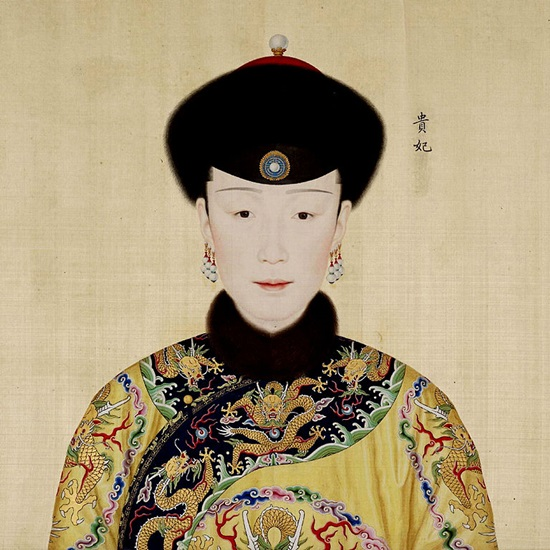 Mọt phim cổ trang biết gì về triều nhà Thanh ở Trung Quốc? - 9