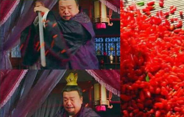 Khi phim Hoa ngữ lừa đảo khán giả: Son môi giả làm máu, thác nước làm từ nilon - 5