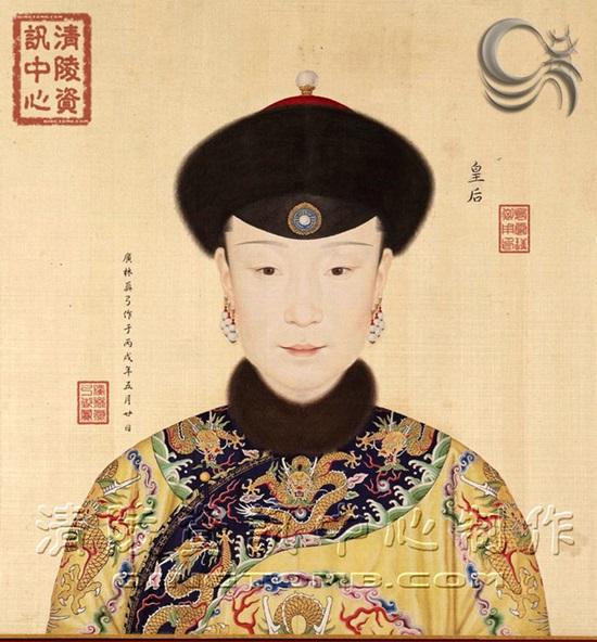Mọt phim cổ trang biết gì về triều nhà Thanh ở Trung Quốc? - 5