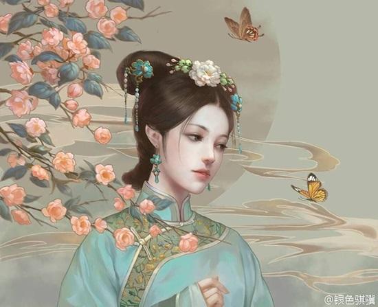 Mọt phim cổ trang biết gì về triều nhà Thanh ở Trung Quốc? - 8
