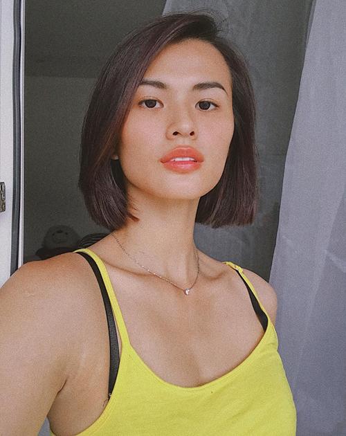 Cao Thiên Trang đang dần chuyển từ hình ảnh một người mẫu sang KOL về lĩnh vực du lịch, làm đẹp.