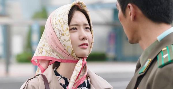 Yoon Ah biến hóa trong Confidential Assignment bên cạnh Hyun Bin.