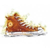 Trắc nghiệm: Chọn một đôi giày yêu thích để khám phá sở thích bản thân