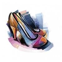 Trắc nghiệm: Chọn một đôi giày yêu thích để khám phá sở thích bản thân - 1