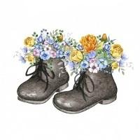 Trắc nghiệm: Chọn một đôi giày yêu thích để khám phá sở thích bản thân - 2