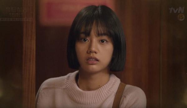 Hye Ri một bước thành sao nhờ phim Reply 1988.