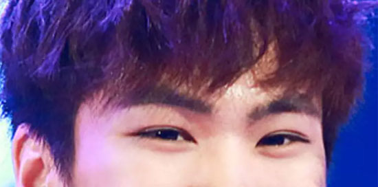 Phân biệt thành viên Astro qua đôi mắt - 3