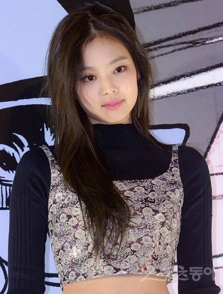 Jennie là thành viên nổi tiếng nhất Black Pink.