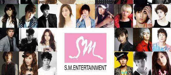 Bạn biết gì về 3 công ty giải trí lớn SM, YG, JYP? - 2