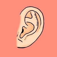 Bói vui: Xem dáng thùy tai để khám phá cá tính của bạn trong tình yêu - 2