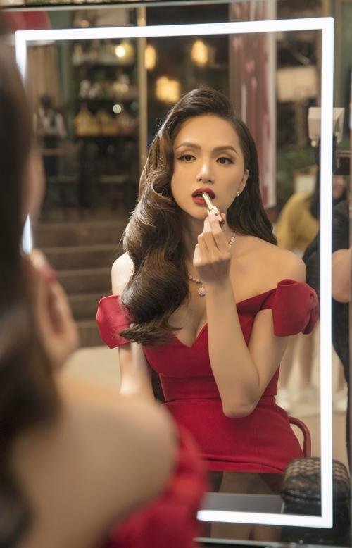 Hương Giang vẫn đang trong quá trình hoàn thành vai trò Hoa hậu của mình với các hoạt động thiện nguyên, xã hội... Cô tiết lộ sẽ sớm trở lại với âm nhạc sau hơn một năm vắng bóng.