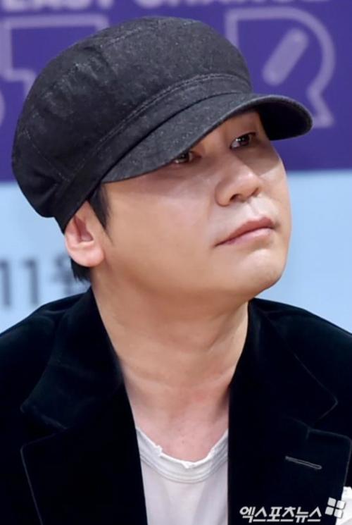 Trong giới Kpop,Yang Hyuk Suk là vị chủ tịch ồn ào bậc nhất.