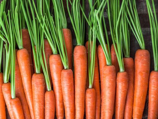 Phân loại đúng rau củ và hoa quả, bạn có làm được?