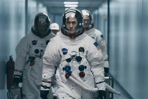 Phải mất rất nhiều thời gian và công sức để phục dựngchính xác bộ trang phục của các nhà du hành vũ trụ