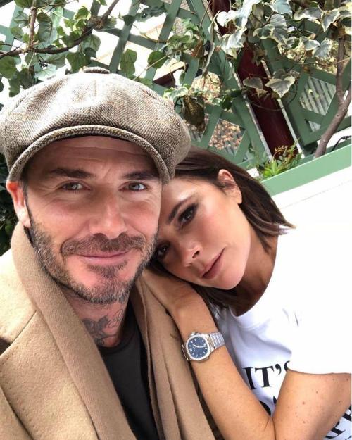 Victoria khóc suốt 2 ngày sau khi Beckham công khai hôn nhân khó khăn - 1